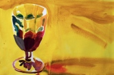 Verre de vin - 2012